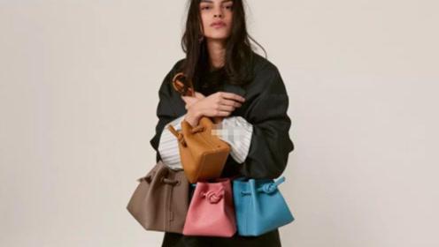 今年秋冬樱花妹子都爱的这款小众包包,这些日本品牌竟然都出了!