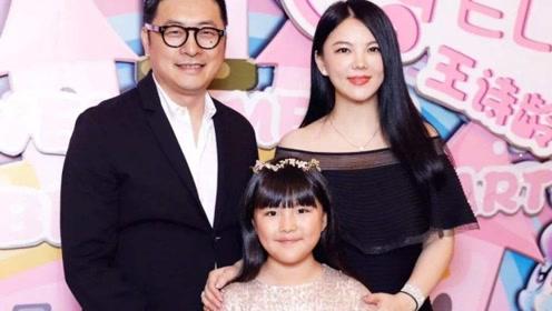 李湘为老公庆46岁生日,夫妻俩深夜偷偷秀恩爱,网友:太甜了