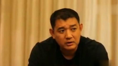 巩晓彬:我们那批队员已经把韩国队打服了,场上看到都绕着走!