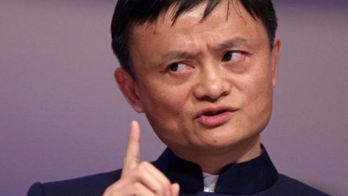 日本地震马云捐300万,中国地震却捐100万?马云终于回应了