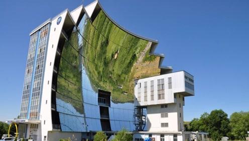 1万面镜子能做什么?老外拿镜子做实验,只为打造人工太阳能!
