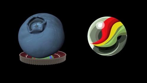原子到底有多小 真实的原子结构和我们以前的认知太不一样了