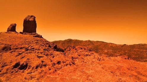除了水之外,人类在火星上还有哪些惊人发现?揭秘火星的四大发现