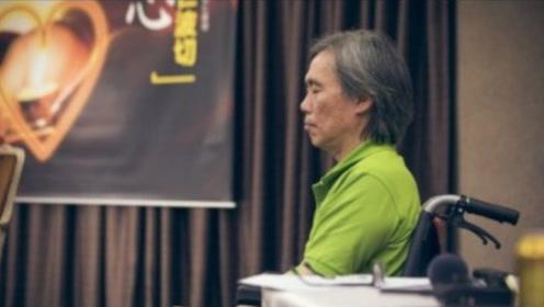 刀剑如梦作词者詹德茂因肺癌去世,还曾为张国荣《当年情》作词