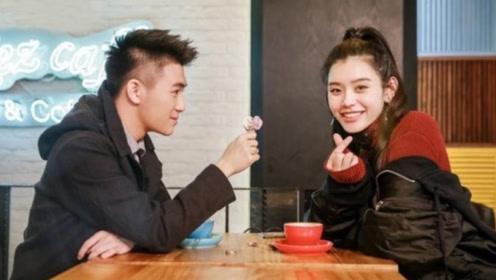 """奚梦瑶飘忽不定的""""肚子"""",成了2019娱乐圈的最大谜团!"""