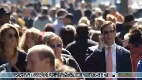 盲人的福音,人造视网膜可以让盲人重见天日