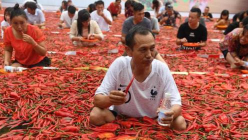 长期吃辣椒和不吃辣椒的人哪个更健康?医生说出答案让人诧异
