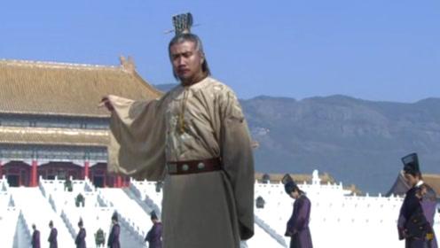 """张无忌武功盖世,为何不想做教主?让朱元璋白白得了""""皇位""""!"""