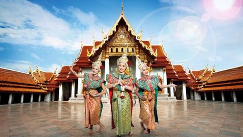 在泰国旅游时,这三件事情最好不要做,当地导游:后果很严重!