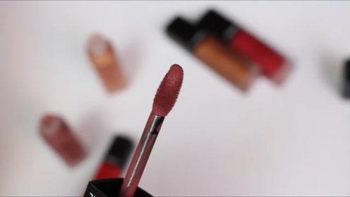 香奈儿的口红超好用,素颜和浓妆都能hold住,用它妆容都变高级了