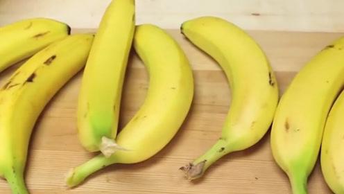 """香蕉虽好,但不能和这几种一起吃,小心""""没病找病""""!"""