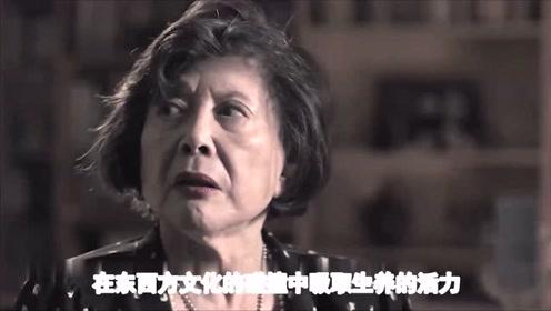纪录片《上海的女儿》明日公映,周采芹的传奇90分钟说不完