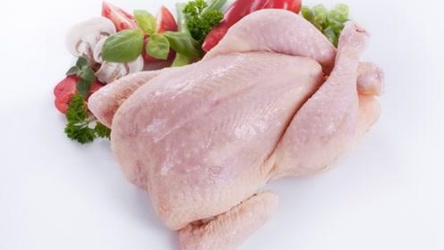 一只鸡,却有这5个部位都不建议吃,你平时注意过吗?