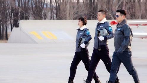 《 飞行少年》速看版第20集:高松让束阳呼号 精锐班不敌军迷