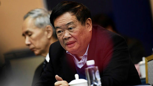 曹德旺:不要搞那么多房地产,否则如何与外国竞争?实业不能忘!