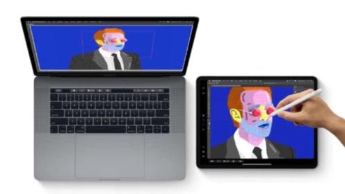 苹果发布新版Mac操作系统,淘宝下架火箭队产品