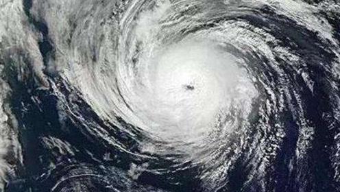 17级台风威力有多强?看完才知道自己太天真!