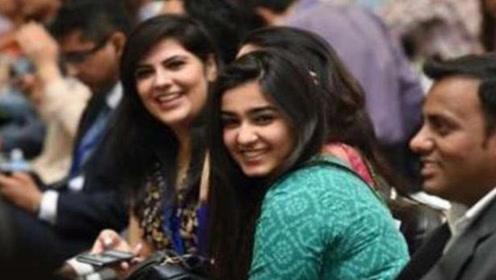 上万印度少女来到中国,旅游留学或是假象?这才是真正目的!