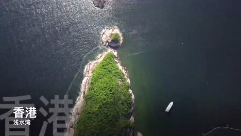 生态中国·绿水青山瞰祖国