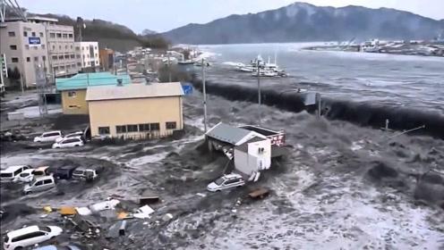 日本真的在下沉吗?其实都是谣言!还有个问题会更严重!