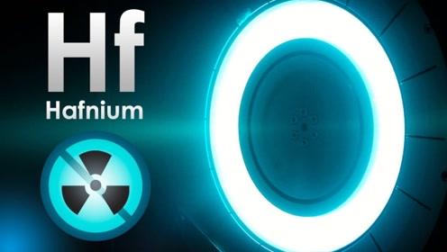 【Thoisoi2元素周期表】铪 - 地球上仅存的稳定金属