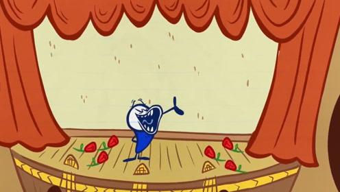 铅笔小伙去演出,一开口观众沸腾了,高音飙到停不下来,厉害!