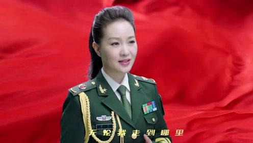 电影《我和我的祖国》雷佳献唱同名推广曲 以军人之姿唱响国人共鸣
