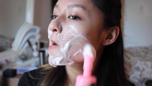 坚持早晚用洗面奶洗脸,皮肤反而越粗糙?这方面不懂,那怪皮肤差