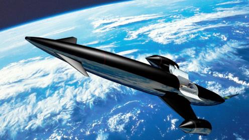 中国空天飞机进度如何?半小时跨两万公里!即将实现最新技术