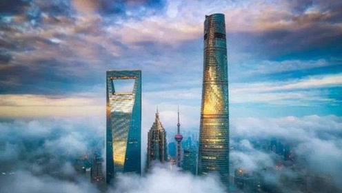 美国第一大楼与中国第一大楼有哪些差距?差距有点明显