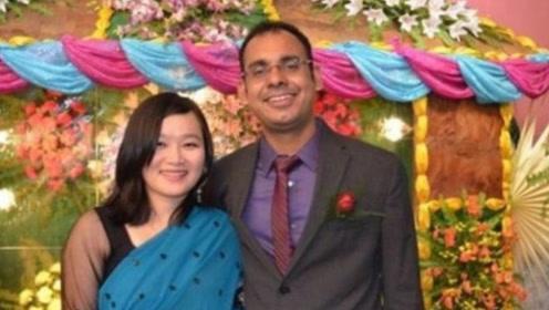 中国女子远嫁印度,为何1个月不到就吵着要回国?直言最害怕晚上