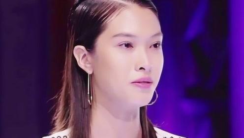 她拒绝承认自己是中国人,怒斥别叫我中国女孩儿!网友:滚出去!