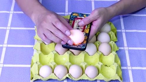 天天都要吃鸡蛋,但是10个人有8个不知道怎么买鸡蛋,快学学