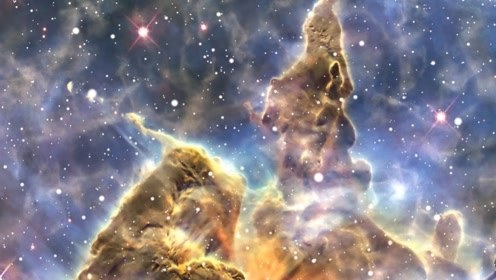 """60亿光年外出现""""宇宙墙"""",会是宇宙墙吗?听听科学家怎么说!"""