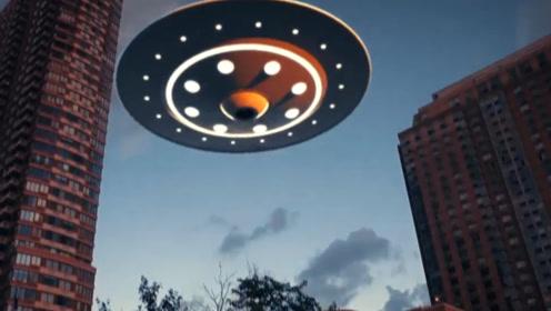 """日本""""UFO""""降临,多个市民亲眼目睹,拍下现场照片!"""