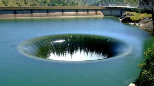 希腊海滨的无底洞,一天吞噬无数吨海水,出口在哪儿?