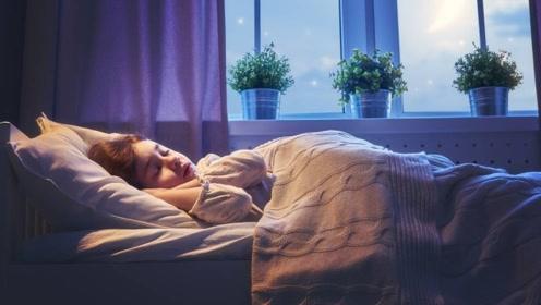 美国新研究:睡太多增加患痴呆症风险,认知能力明显下降,网友:我太难了