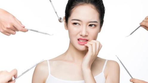 吃冷的,酸的牙齿不舒服?4大原因导致牙齿敏感,不得不看