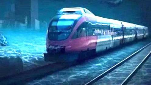 明年开工,中国将打造世界最长海底高铁,老外:中国人真是疯狂