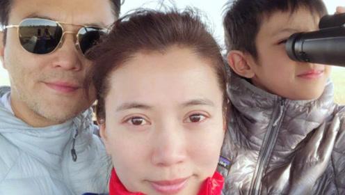 袁咏仪总结3次约会定理,教儿子谈恋爱,独特教育引热议?