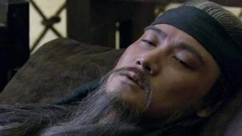 诸葛亮临死前留下一人,让蜀汉延续了29年,司马懿:天下奇才