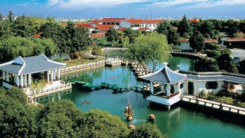 日本人评选中国哪个城市最爱干净?网友:当之无愧