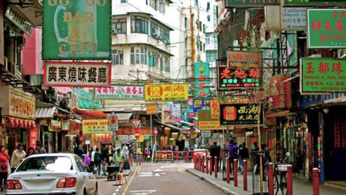 为什么内地游客只能在香港停留7天,而外国游客却可以停留90天?