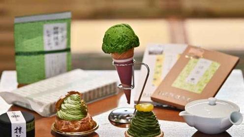 饭后为何爱吃甜点?专家称甜食胃是人类进化的结果