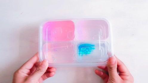 无硼砂起泡胶化得太严重,卸妆水都拯救不了它,结局太惊喜了