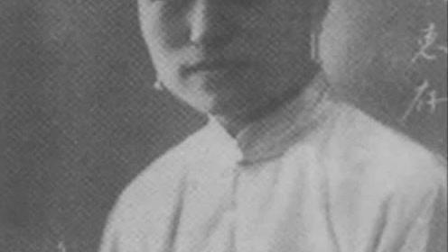 百年婚恋:20年代初,蒋介石认识了13岁的陈洁如,并坠入情网