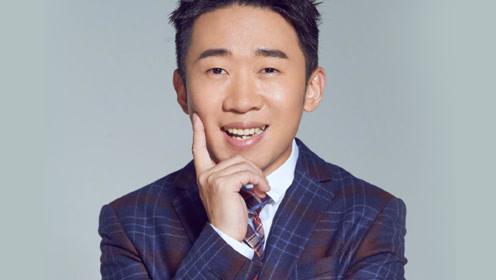 杨迪想要尝试更多角色,不过搞笑他也是认真的
