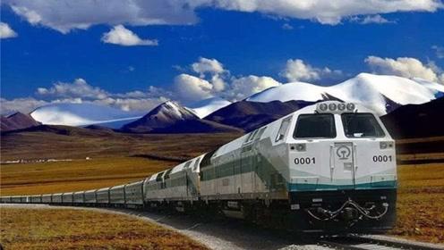 我国最难坐的火车,5000公里路程穿梭8个省,上车时必须签生死状
