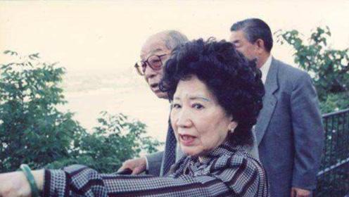 他晚年为何说:赵四小姐对我最好,但不是我的最爱,原来他爱的另有其人