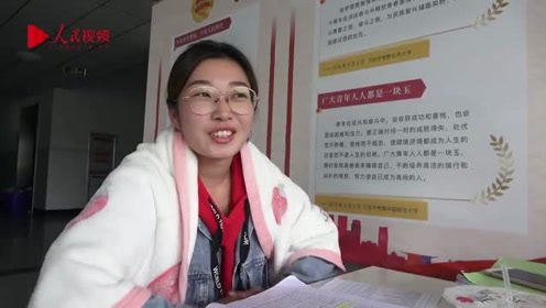 考研人加油!大四考研女生披毯子学习:每天学14小时